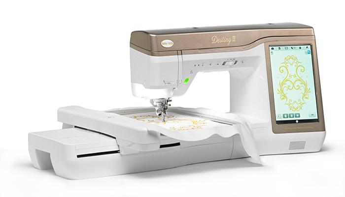 baby lock sewing machine manual