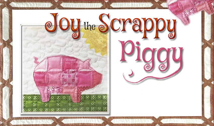 Quilt in a Day - Fun on the Farm