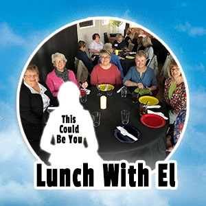 Lunch with Eleanor