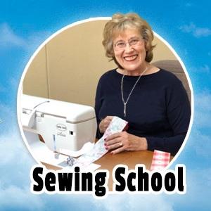 2016 Paducah Sewing School