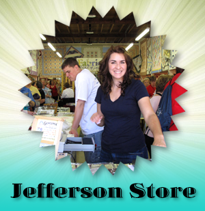 Jefferson Store Sale