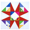 Free Pattern: Star Bright