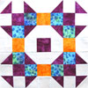 Free Pattern: Greek Cross