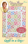 Whirligig: Eleanor Burns Signature Quilt Pattern