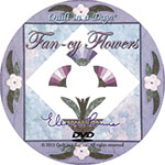 Fancy Flowers DVD