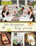My Runners Keep Going by Disa Designs