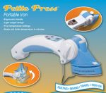 Dritz Petite Press Mini Iron