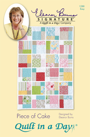 Quilt Patterns & Kits - Primrose Lane