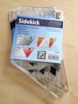 Sidekick Ruler by Jaybird Quilts