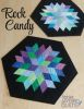 Jaybird Quilts: Rock Candy Table Topper