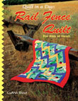 Classic - Rail Fence Quilt