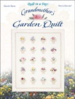 Grandmother's Garden Quilt