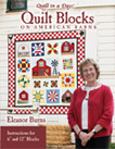 Quilt Blocks on American Barns