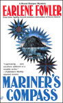 Mariner's Compass by Earlene Fowler - paperback NOVEL