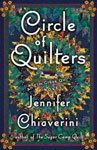 Circle of Quilters by Jennifer Chiaverini paperback NOVEL