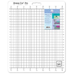 June Tailor Shape Cut Slotted Ruler Pro