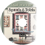 Spools and Tools DVD