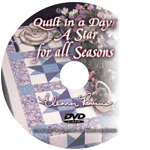 A Star for All Seasons DVD
