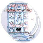 Applique in a Day DVD
