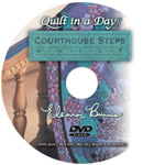 Courthouse Steps DVD