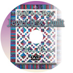 Jewel Box Quilt DVD