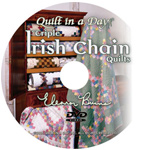 Triple Irish Chain DVD