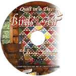 Birds in the Air DVD
