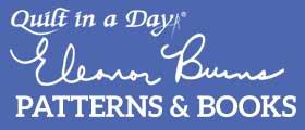 Eleanor Burns Patterns & Books