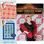 Quilt in a Day Books