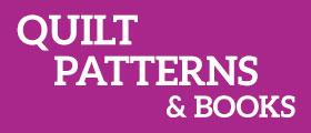 Quilt Patterns & Books