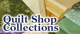 Quilt Shop Collections